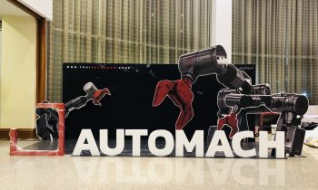 AUTOMACH 2018 PATTAYA