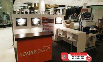 Booth : Living Sense มหกรรมบ้านดี