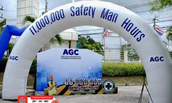 Safety Day AGC 2019