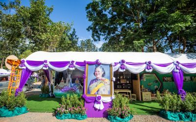 การประชุมวิชาการและนิทรรศการ ครั้งที่ 10 ทรัพยากรไทย : ชาวบ้านไทยได้ประโยชน์